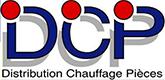 DCP Laval (53) Logo
